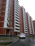 1-комнатная, улица Ватутина 4д. 64, 71 микрорайоны, агентство, 45кв.м. Дом снаружи