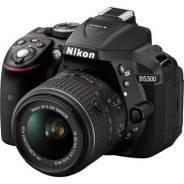 Nikon D5300 Kit. зум: 14х и более