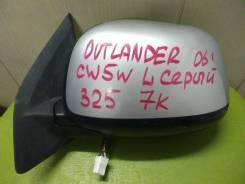 Зеркало заднего вида боковое. Mitsubishi Outlander, CW5W, CW6W, CW7W, CW8W Двигатели: 13HK, 17HK, 4B12, 4HN, 5HK, 6B31, 9HK, BSY