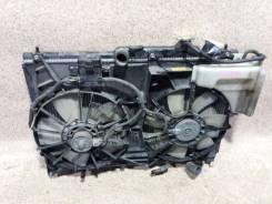 Радиатор охлаждения двигателя. Toyota Tarago, ACR30 Toyota Previa, ACR30 Toyota Estima, ACR30, ACR30W, ACR40, ACR40W Двигатель 2AZFE. Под заказ