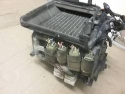 Радиатор кондиционера. Toyota Hiace, LH178, LH178V
