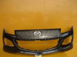 Бампер. Mazda RX-8