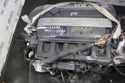 Двигатель в сборе. BMW 3-Series, E46/2, E46/2C, E46/3, E46/4, E46/5