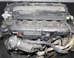 Двигатель в сборе. BMW 5-Series BMW 3-Series, E46/2, E46/2C, E46/3, E46/4, E46/5 Двигатель M54B22