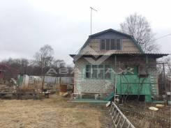 Продается дача с участком в Надеждинском районе. От агентства недвижимости (посредник). Фото участка