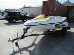 BRP Sea-Doo Speedster. 2009 год год, длина 4,70м., двигатель стационарный, 150,00л.с., бензин