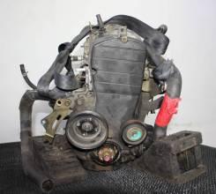 Двигатель в сборе. Daihatsu Charade Daihatsu Terios Daihatsu Charade Social Двигатели: HCE, HCF, HCEJ