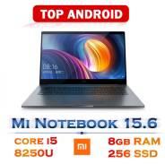 "Xiaomi Mi Notebook Pro 15.6. 15.6"", ОЗУ 8192 МБ и больше, диск 256Гб, WiFi, Bluetooth"