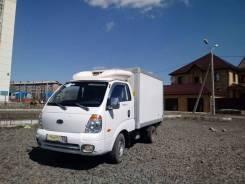 Kia Bongo III. Продаётся грузовик Kia bongo 3, 2 900куб. см., 1 200кг.