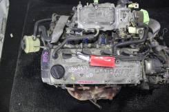 Двигатель в сборе. Daihatsu Rocky Daihatsu Charade Daihatsu Applause Daihatsu Pyzar Двигатели: HDE, HDEG, HDF, HDEP