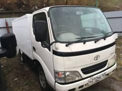 Toyota Dyna. Продам , 3 000куб. см., 2 000кг.