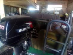 Прогресс-2. 2008 год год, длина 4,70м., двигатель подвесной, 30,00л.с., бензин