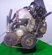 Двигатель в сборе. Honda: Capa, Logo, Civic Shuttle, Civic Ferio, City, Partner, Civic Двигатели: D13B, EV, D13C, D13B2