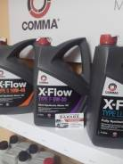 Comma X-FLOW. Вязкость 5W-30
