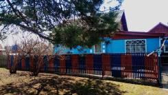 Продается дом в р-не Ружино, за переездом. Улица Береговая 21, р-н Ружино, площадь дома 28кв.м., скважина, электричество 7 кВт, отопление твердотопл...