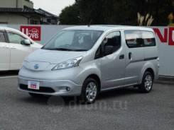 Nissan e-NV200. автомат, передний, электричество, 46 231тыс. км, б/п. Под заказ