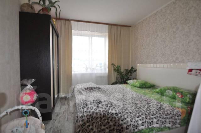 2-комнатная, улица Вахова А.А 8д. Индустриальный, агентство, 55кв.м.