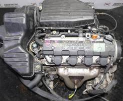 Двигатель в сборе. Honda: Civic Shuttle, Concerto, Civic, CR-X, Integra SJ, Civic Ferio, Capa, Domani, Partner Двигатели: D15B, D15B2, D15B3, D15B4, D...