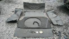 Обшивка багажника. BMW 5-Series, E34