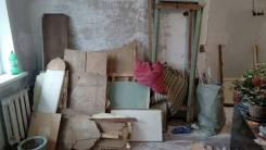 Вывоз мусора не большого объёма недорого хлама старой мебели мешков