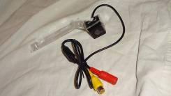 Штатная камера в подсветку номера KIA Sportage с 2010 г. Новая. Под заказ