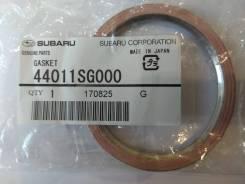 Прокладка глушителя. Subaru Forester, SJ5 Двигатель EJ20A