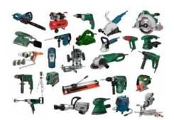 Куплю строительные инструменты