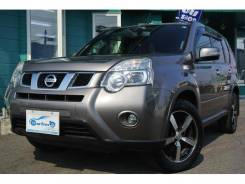 Nissan X-Trail. автомат, 4wd, 2.0 (137л.с.), бензин, б/п. Под заказ