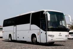 Higer KLQ6129Q. Higer KLQ 6129Q, 47 мест (WC+холодильник+куллер), туристический автобус, 8 900куб. см., 47 мест