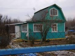 Продам дачу в п. Корсаково-1. От агентства недвижимости (посредник)
