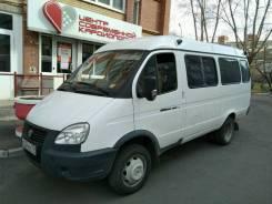 ГАЗ ГАЗель. Продается 3221, 8 мест