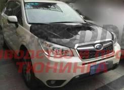 Патрубок воздухозаборника. Subaru Forester, SJ, SJ5, SJ9. Под заказ