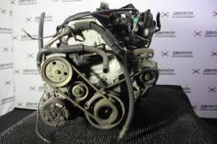 Двигатель в сборе. Honda: Civic Shuttle, Concerto, Civic, CR-X, Civic CRX, Domani, Civic Ferio, Integra Двигатели: ZC, ZC1, B16A
