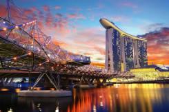 Работа в Сингапуре!