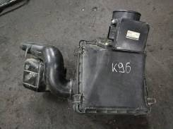Корпус воздушного фильтра. Mitsubishi Montero Sport, K94W, K96W, K97WG, K99W Mitsubishi Challenger, K94W, K94WG, K96W, K97WG, K99W Двигатель 6G74