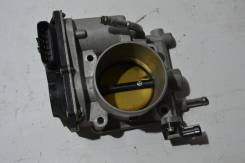 Заслонка дроссельная. Subaru Forester, SG5 Subaru Legacy, BL5, BL9, BP5, BP9 Subaru Impreza, GE6, GE7, GH6, GH7 Двигатели: EJ203, EJ253