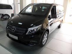 Mercedes-Benz Vito. NEW 119 CDI Kbi 4x4, 2 148куб. см., 7 мест