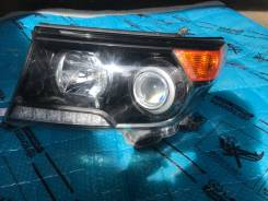 Фара. Toyota Land Cruiser, GRJ200, J200, URJ200, UZJ200, UZJ200W, VDJ200