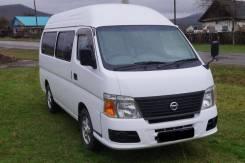 Nissan Caravan. автомат, 4wd, дизель, 170 000тыс. км