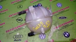 Расширительный бачок. Volkswagen: Caddy, Passat, Jetta, Scirocco, Sharan, Tiguan, Passat CC, Beetle, Eos, Touran, Golf Audi: TT, S3, Q3, RS Q3, RS3, A...