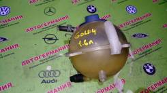 Расширительный бачок. Seat Toledo Seat Ibiza, 6K1 Seat Cordoba Volkswagen Golf, 1J5, 1J1, 1E7 Volkswagen Bora, 1J6, 1J2 Audi A3, 8LA, 8L1 Skoda Octavi...