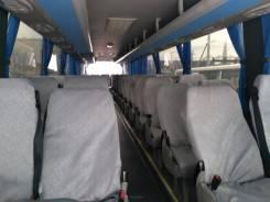Higer KLQ6119TQ. Туристический автобус KLQ Higer 6119TQ, 55 мест