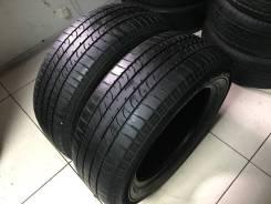 Bridgestone Turanza ER30. Летние, 2011 год, износ: 20%, 2 шт