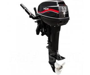 HDX. 9,90л.с., 2-тактный, бензиновый, нога S (381 мм), 2018 год год