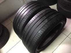 Michelin Primacy 3. Летние, 2015 год, износ: 30%, 2 шт