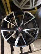 "NZ Wheels. 6.0x14"", 4x100.00, ET49, ЦО 56,6мм."