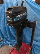 Mercury. 15,00л.с., 2-тактный, бензиновый, нога L (508 мм)