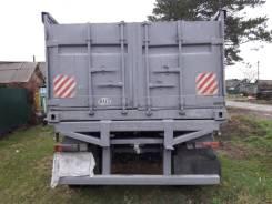 МАЗ 93892. Продается полуприцеп - контейнеровоз, 39 000кг.