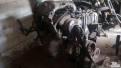 Двигатель в сборе. Mitsubishi Legnum, EC4W Двигатель 6A12