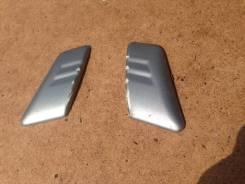 Накладка на крыло. Nissan Sunny, FB13 Двигатель GA15DS